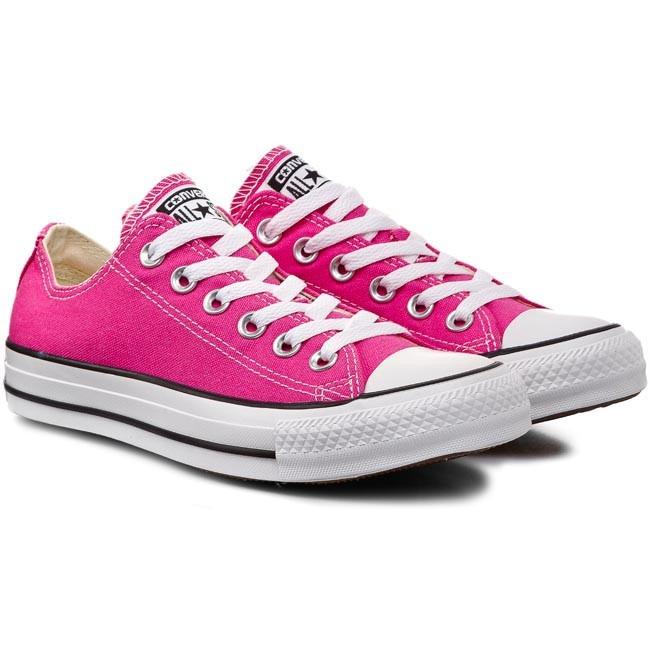 ba84005bb6d8 Converse Chuck Taylor All Star Dark Pink -   1.690