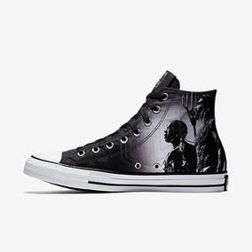Converse Chuck Taylor All Star Dc Comic Justice League High