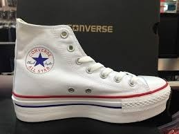 converse chuck taylor all star hi platform