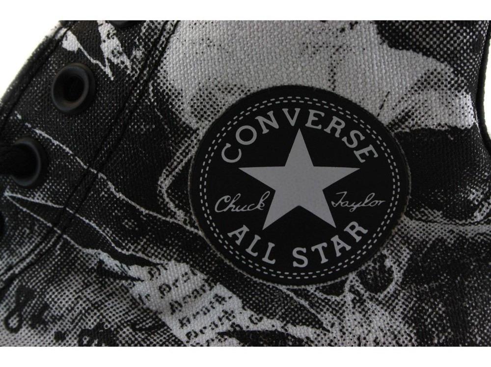 converse chuck taylor calaveras