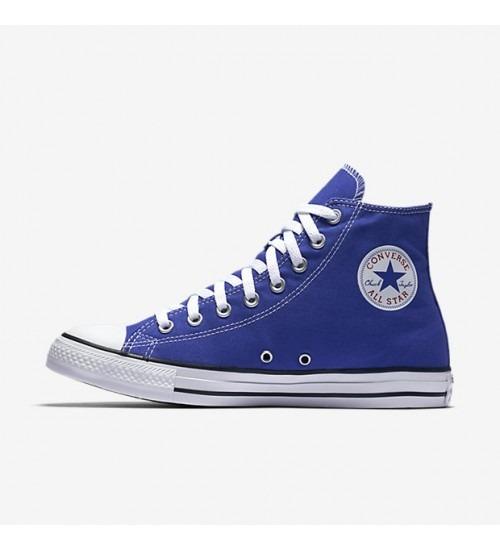 54ab288e5ab9 Converse Chuck Taylor High Dazzling Blue 29cm Kiksmx -   999.00 en ...