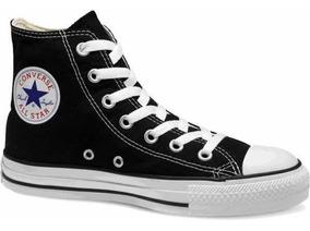 converse botas negras hombre