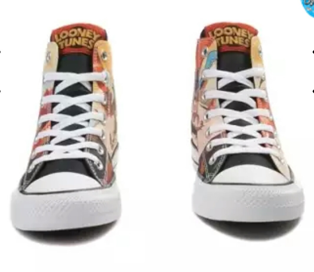 separation shoes f9a99 97274 converse wiley coyote