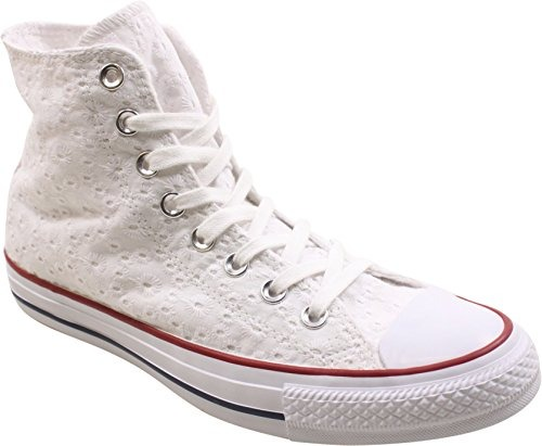 converse mujer canvas