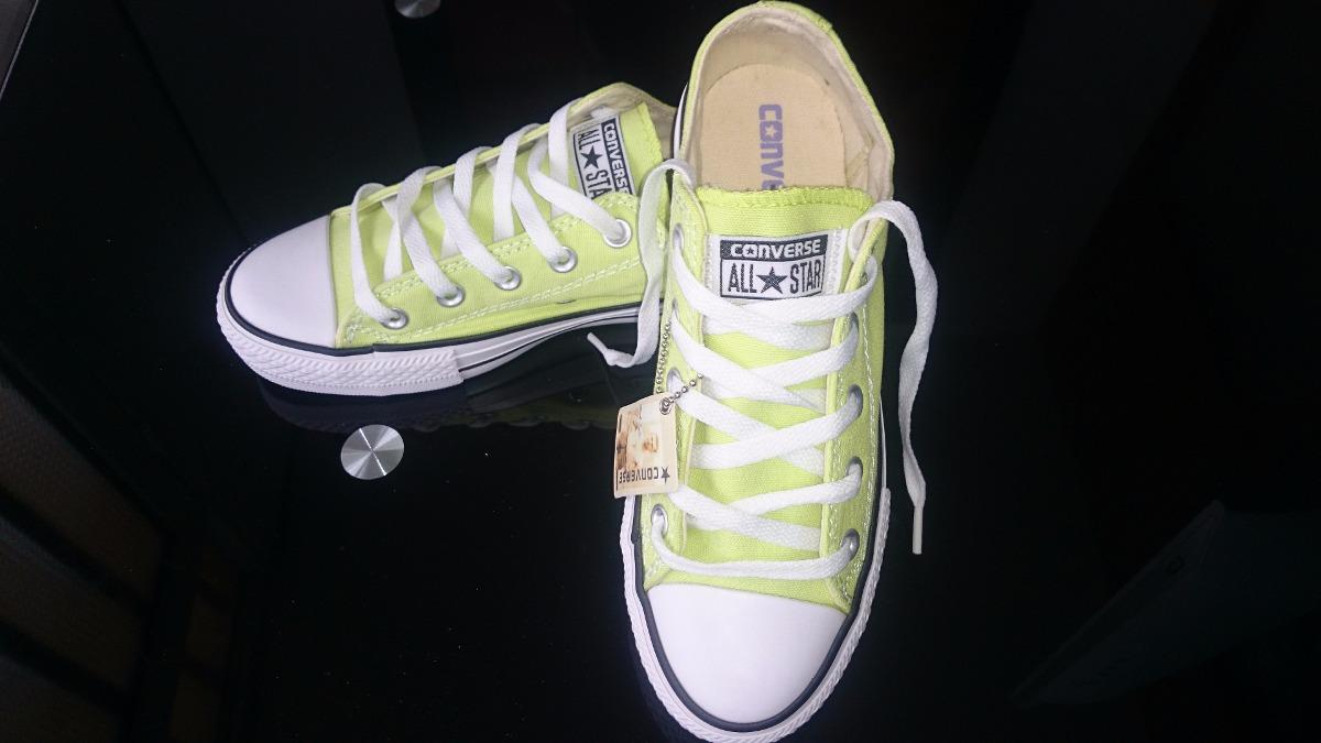 4bc1adcab05 Cargando zoom... tenis zapatillas converse mujer colores neon acidos.  Cargando zoom.