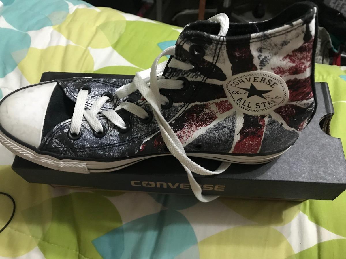 zapatillas converse inglaterra