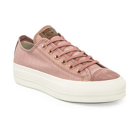 converse all stars mujer