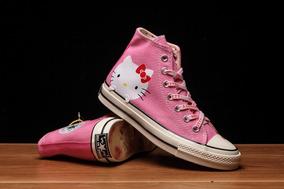 Converse X Hello Kitty 1970s