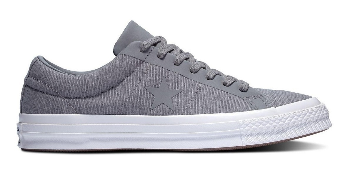 one star converse hombre