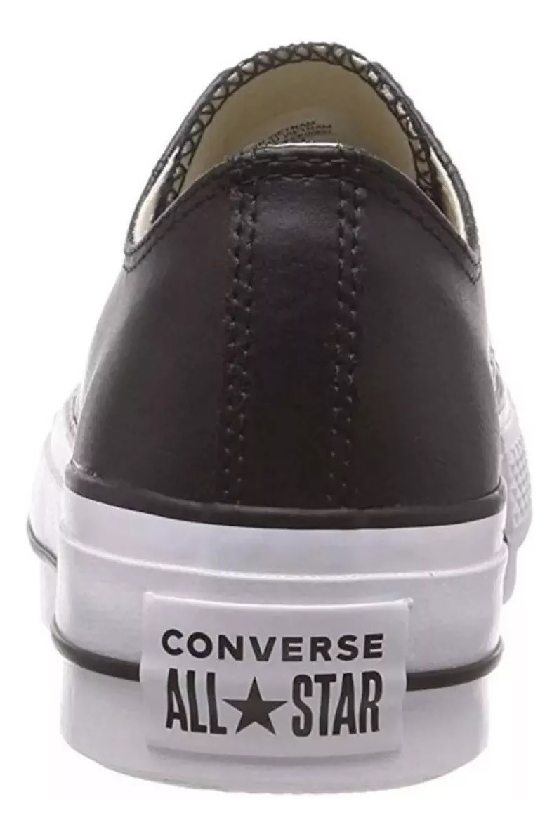 converse mujer lifestyle