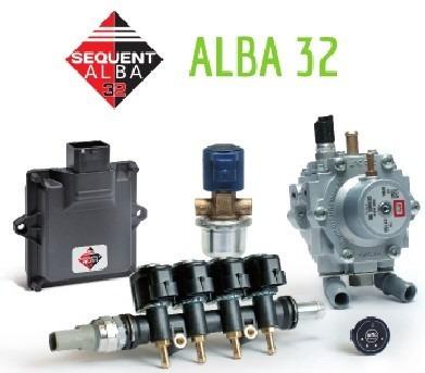 conversión a gas glp 5ta brc omvl  desde s/2400 / gps