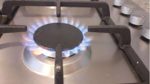 conversión de cocinas a gas natural y glp