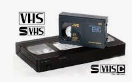conversión de videos, transferencia de vídeos
