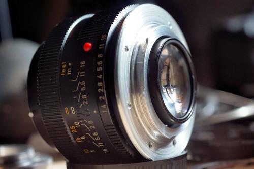 conversion lentes  sistemas canon ef,sony e y sony a
