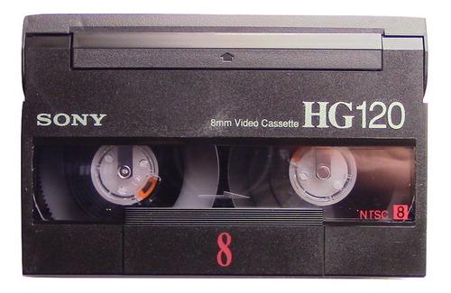 conversion pasaje pasamos  vhs  8mm, hi8, mini dv a digital