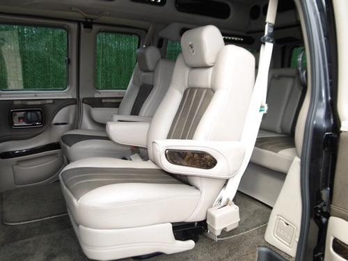 conversiones automotriz para camionetas de lijo.