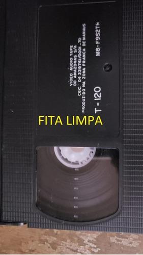 conversão de fitas vhs, mini dv ou 8mm p/ dvd ou pen drive