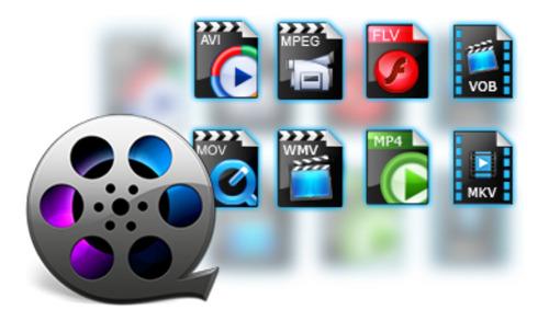 conversão de vhs para dvd ou arquivo digital