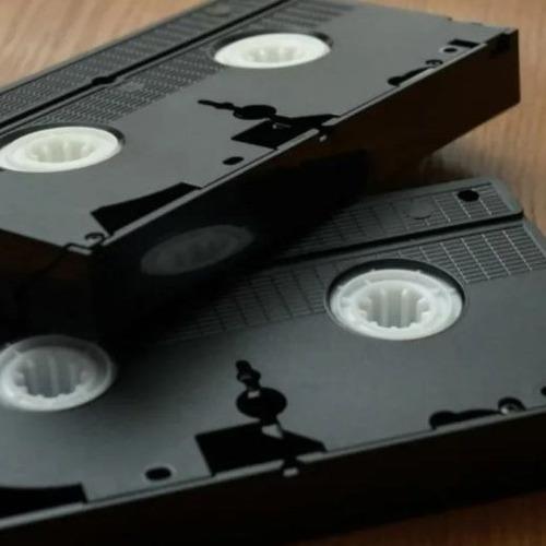 conversão digital fitas vhs, video 8, hi 8 / dvd ou pendrive