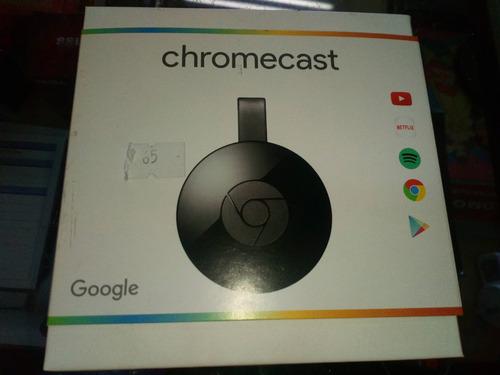 conversor a smartv cromecast de google