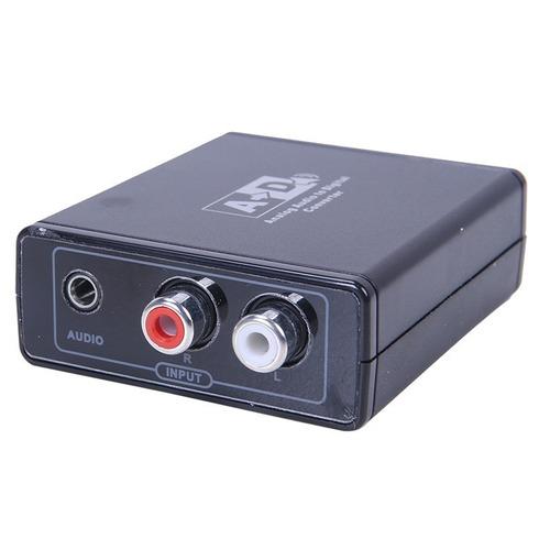 conversor audio digital