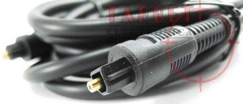 conversor audio digital optica a  analogico rca +cable+alime