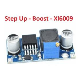 Conversor De Tensão Dc/dc - Step Up - Boost - Cn6009