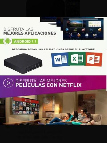 conversor de tv a smart envio gratis tv box