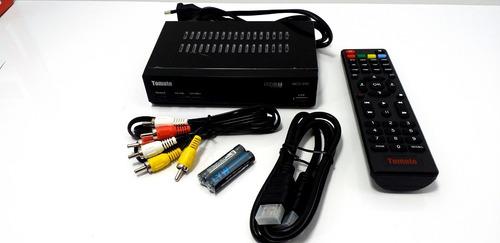 conversor e gravador de tv digital tomate mcd-999