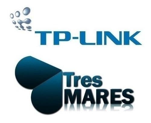 conversor fibra optica tp-link mc200cm rj45 multi-modo