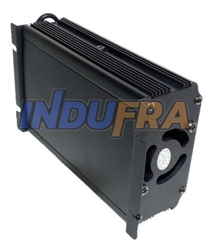 conversor reductor transformador convertidor 24v a 12v 30amp