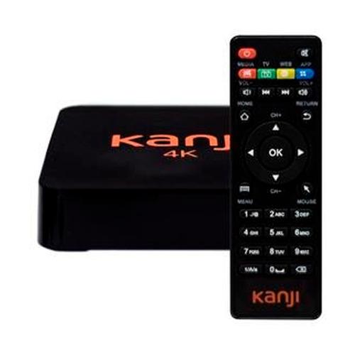 conversor smart tv android tv box 4k youtube netflix * eep!