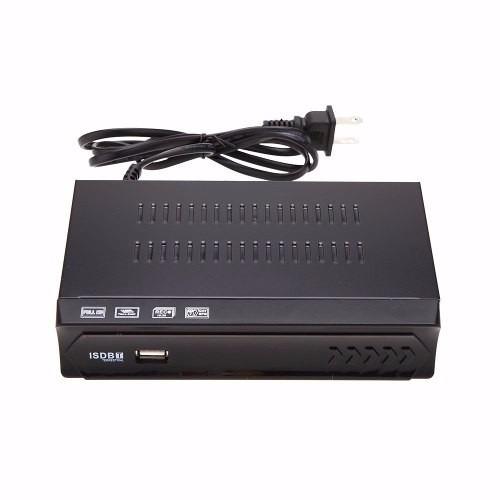 conversor tv digital h d t v c/ gravador usb- pronta entrega