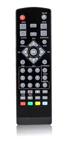 conversor tv digital youtube wifi full hd hdmi + antena uhf