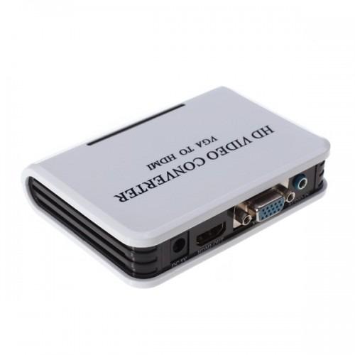 conversor vga a hdmi funciona 100 x100 1080 i