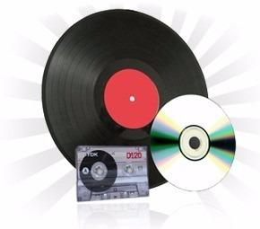 converter k7 para cd e de qualquer outro formato