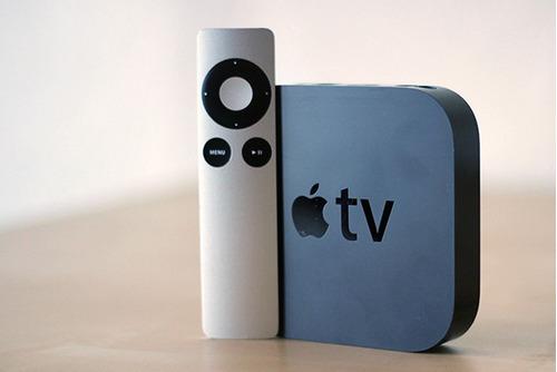 convertí tu tv en un smart tv: apple tv 2 + accesorios.