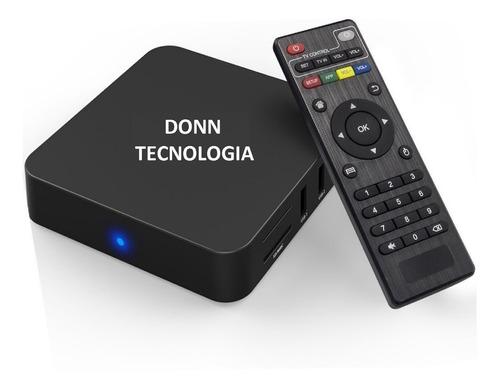 converti tv tubo led a smart tv dondle universal 4k 1/8 gb