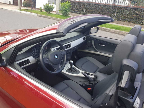 convertible bmw serie 3 325i cabriolet