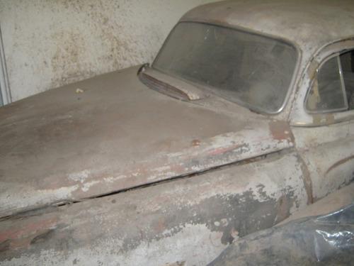 convertible nash rambler 51 y 1949 nash commodore