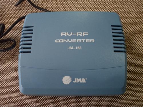 convertidor adaptador para