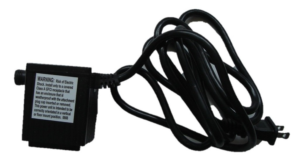 Convertidor Adaptador Transformador Ac/ac 120vac A 12vac 3a
