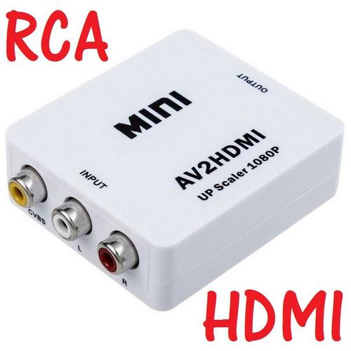 convertidor audio video