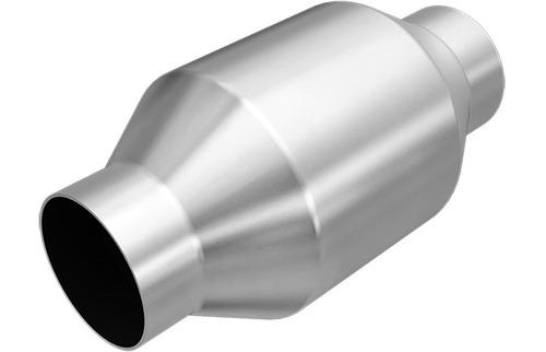 convertidor catalitico de alto flujo obd-ll magnaflow