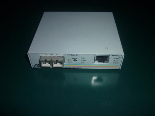 convertidor de medios allied telesyn mc 1004 venta o cambio