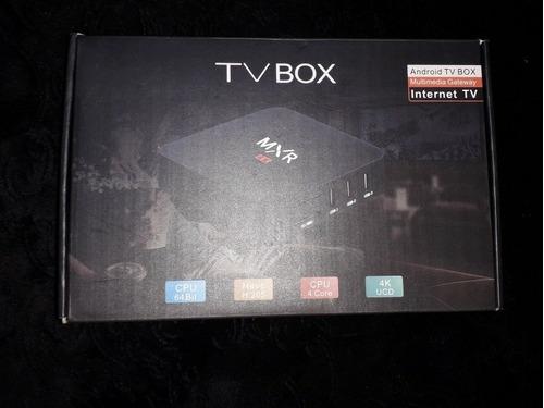 convertidor de smart tv box