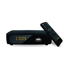 convertidor de tv digital con control remoto, full hd 1080p
