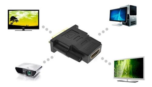 convertidor de video digital dvi d a hdmi