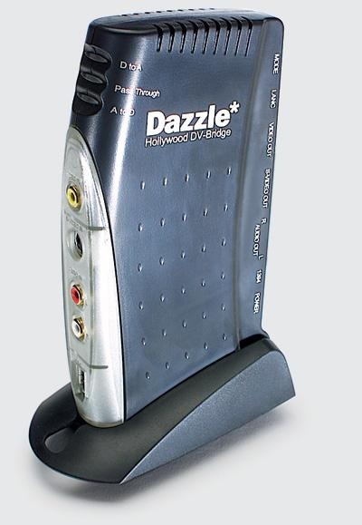 DAZZLE DV BRIDGE DRIVERS FOR MAC DOWNLOAD