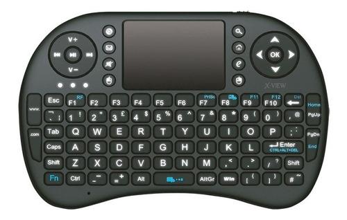 convertidor droid box x-view plus tv teclado hdmi full hd ce